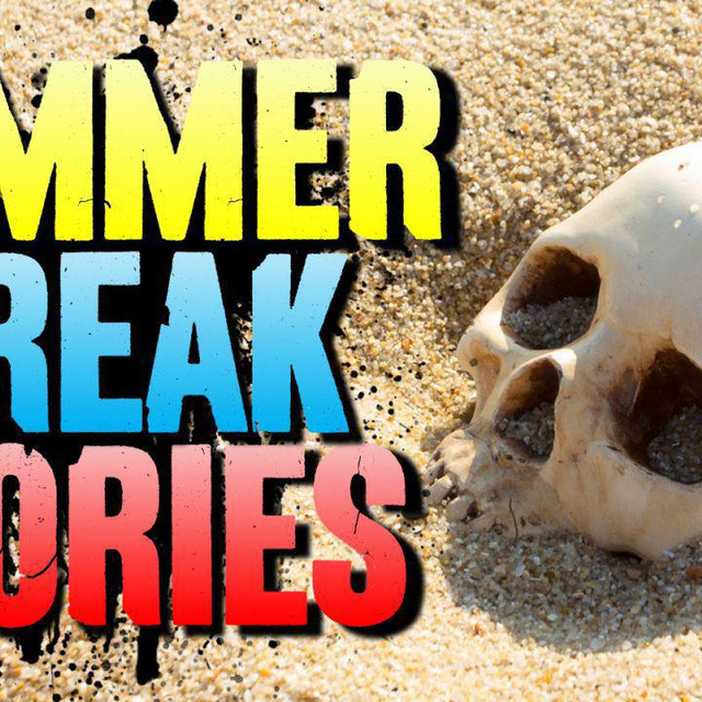 Episode 219 - 5 TRUE Summer Vacation Horror Stories, an episode from
