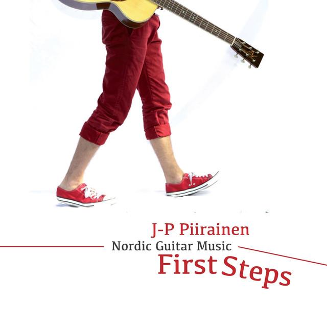 J-P Piirainen