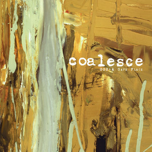 Coalesce Blend as Well cover