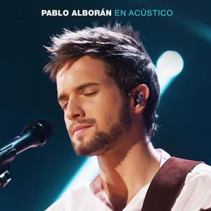 Pablo Alborán, Carminho Perdóname [En directo] cover