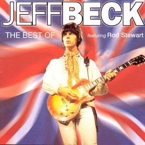 The Best of Jeff Beck album