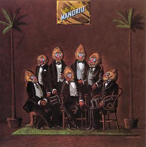 The Best of Mandrill album