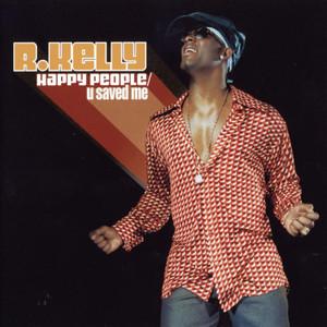 Happy People/U Saved Me Albumcover