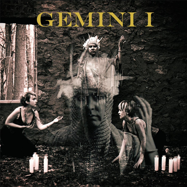 Gemini I