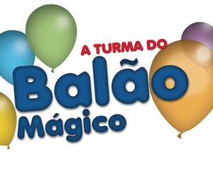 Box A Turma do Balão Mágico - A Turma Do Balão Mágico