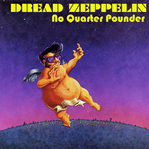 No Quarter Pounder album