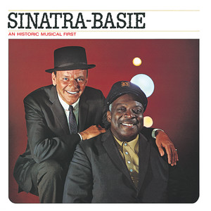 Sinatra-Basie: An Historic Musical First Albumcover