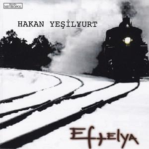 Eftelya Albümü