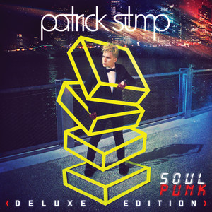 Soul Punk  - Patrick Stump