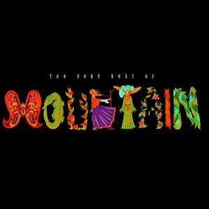 The Very Best of Mountain album