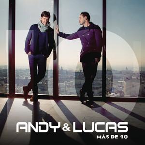Andy & Lucas, Carlos Baute Son de Amores cover