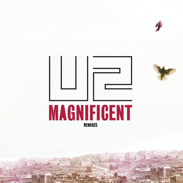 Magnificent (Remixes)