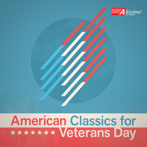 American Classics for Veterans Day - Traditional American