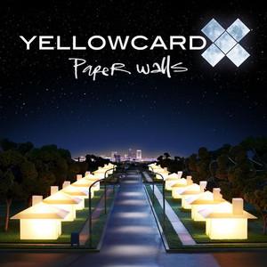 Paper Walls - Yellowcard