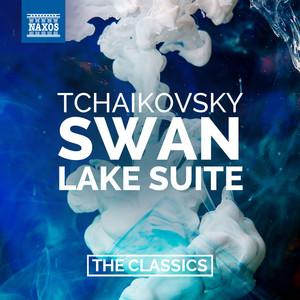 Tchaikovsky: Swan Lake (Highlights) Albümü
