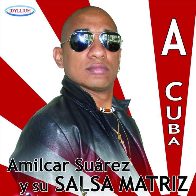 Amilcar Suárez