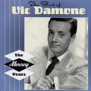 Vic Damone Cincinnati Dancing Pig cover