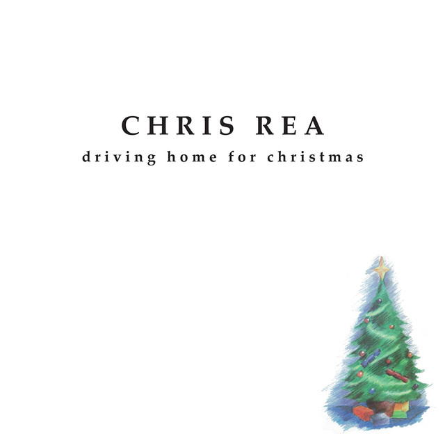 Driving Home For Christmas - 2009 Remastered Version
