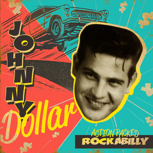 Action Packed Rockabilly album