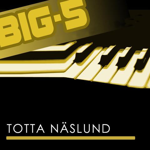 Big-5: Totta Näslund