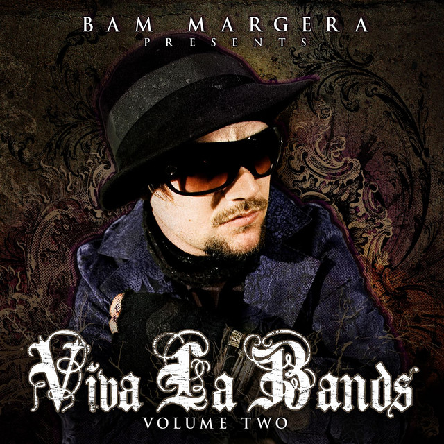 Various Artists Bam Margera Presents: Viva La Bands, Vol. 2 album cover