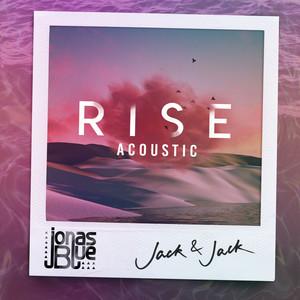 Rise (Acoustic) Albümü