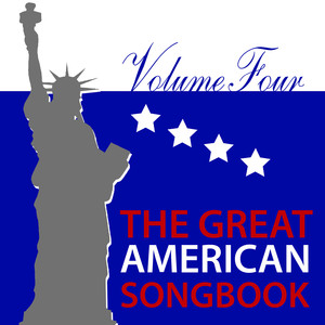 Great American Songbook Vol.4 Albumcover