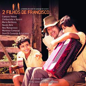 """Trilha Sonora """"Dois Filhos de Francisco"""" - Antonio Marcos"""