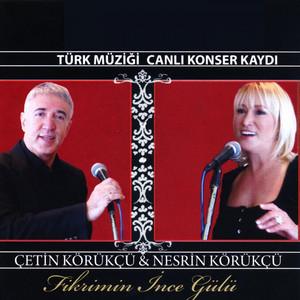 Fikrimin İnce Gülü (Türk Müziği Canlı Konser Kaydı) Albümü