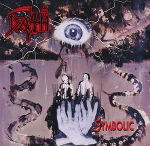 Death Symbolic cover
