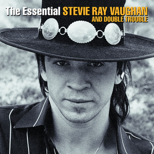 The Essential Stevie Ray Vaughan and Double Trouble album