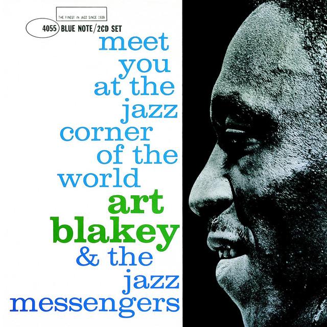 Meet You At The Jazz Corner Of The World (Remastered / Rudy Van Gelder Edition)