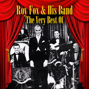 Roy Fox & His Band I Cover The Waterfront cover