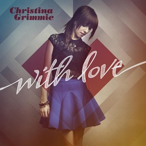 With Love Albumcover
