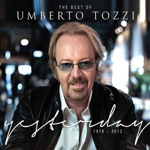 The Best of Umberto Tozzi album