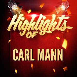 Highlights of Carl Mann album