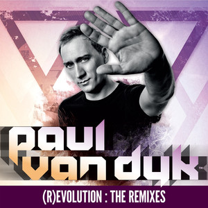 (R)Evolution: The Remixes Albümü