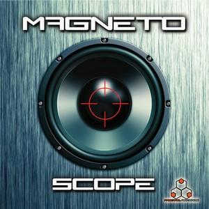 Scope Albumcover