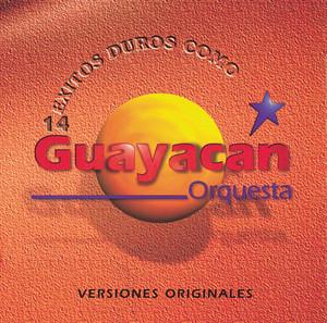 14 Exitos Duros Como Guayacan album
