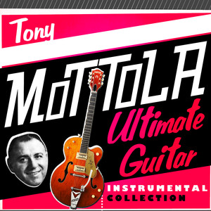 Tony Mottola Spring Is Here cover