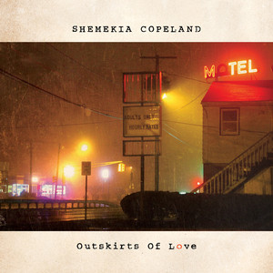 Outskirts of Love album