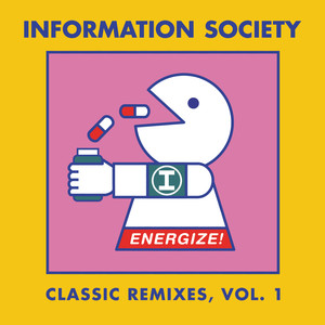 Energize! Classic Remixes, Vol. 1 album