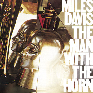 The Man with the Horn album