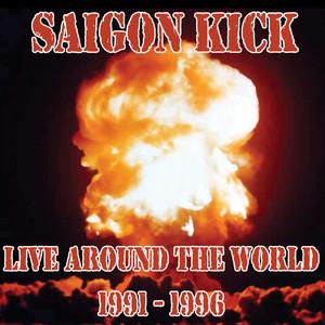 Live Around the World 1991-1996