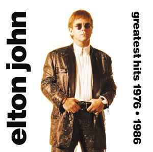 Greatest Hits 1976-1986 album