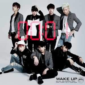 Wake Up (Standard Edition) Albümü
