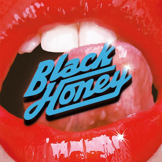 Album cover for Black Honey by Black Honey