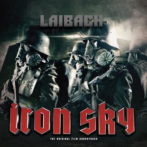 Iron Sky (OST) album