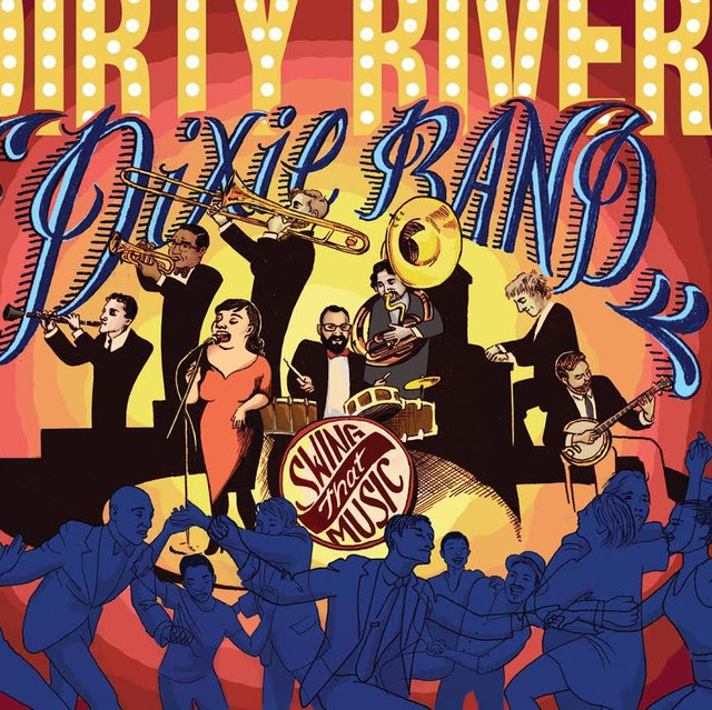 The Dirty River Dixie Band on Spotify