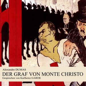 Der Graf von Monte Christo Audiobook